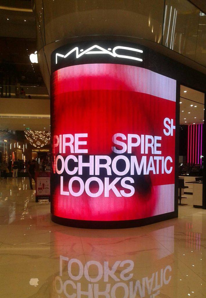 mac ไอคอนสยาม